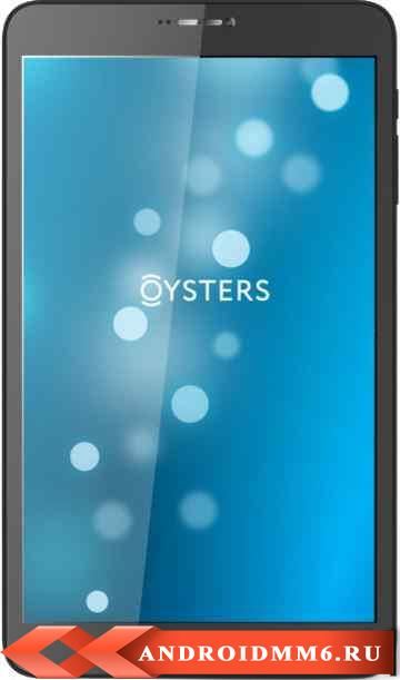 Oysters T84 HAi 8GB 3G