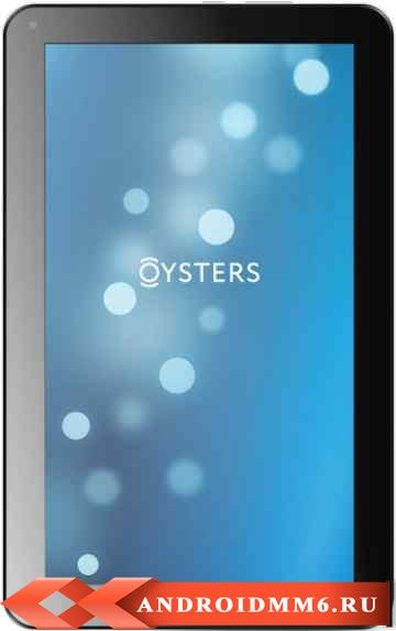 Oysters T102 MS 8GB 3G