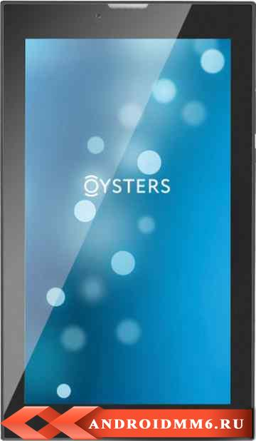 Планшет Oysters T72 MS 8GB 3G