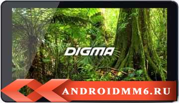 Digma Optima 10.8 8GB 3G