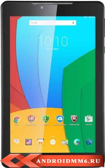 Prestigio MultiPad COLOR 2 8GB 3G PMT3777_3G_C
