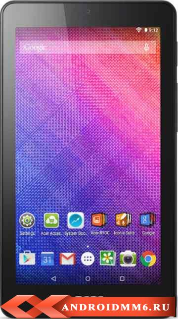 Acer Iconia One 7 B1-760HD-K057 16GB (NT.LB1EE.004)