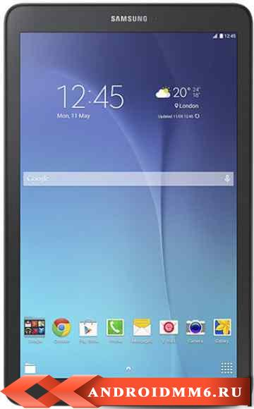 Samsung Galaxy Tab E 8GB 3G Metallic (SM-T561)