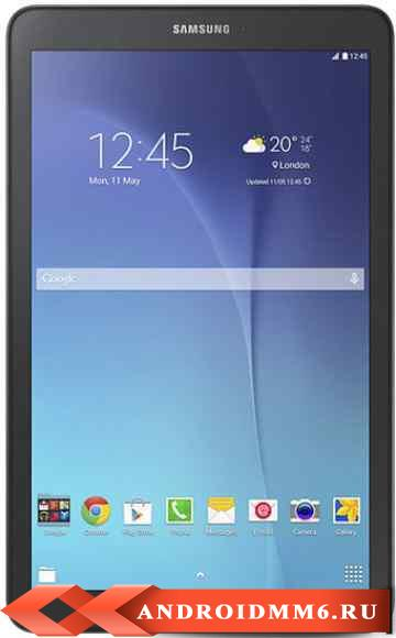 Samsung Galaxy Tab E 8GB Metallic (SM-T560)
