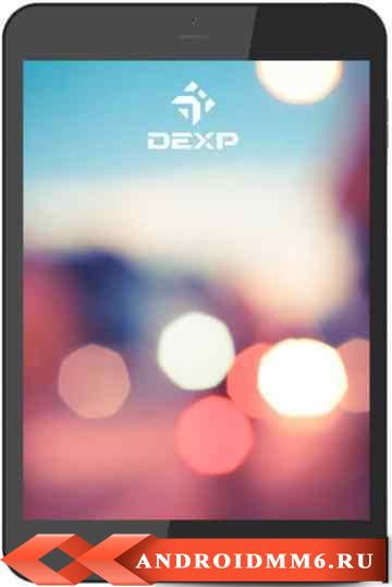 Планшет DEXP Ursus 8E2 mini 8GB 3G