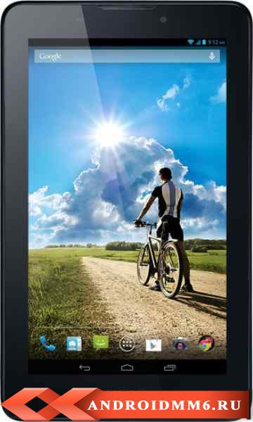 Планшет Acer Iconia Tab 7 A1-713-K8ML 8GB 3G (NT.L4AEE.002)