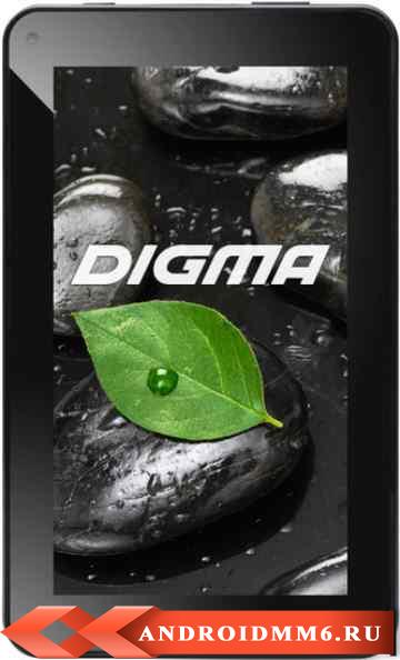 Digma Optima 7.8 4GB