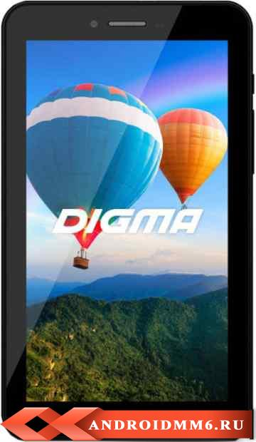 Digma Optima 7.41 4GB 3G