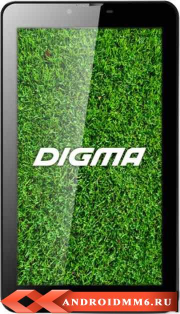 Digma Optima 7.07 4GB 3G