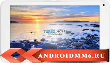 Turbopad 711 8GB