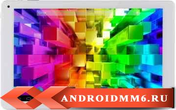 MODECOM FreeTAB 1017 IPS2 X4 16GB