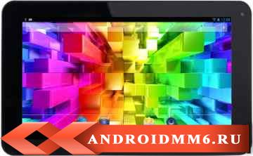 MODECOM FreeTAB 9004 HD X4 8GB