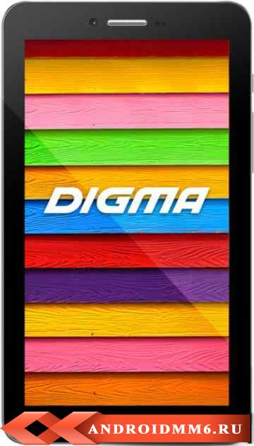 Digma Optima 7.7 4GB 3G