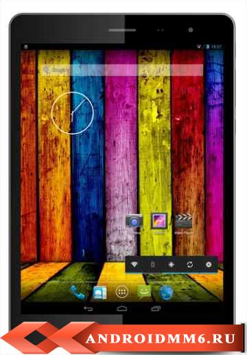 Starway Andromeda S843 16GB 3G