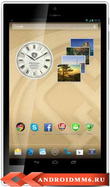 Prestigio MultiPad Color 8.0 16GB 3G (PMT5887_3G_D_GR)