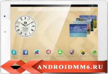 Планшет Prestigio MultiPad 4 Diamond 7.85 16GB 3G (PMT7077_3G_D_WH)