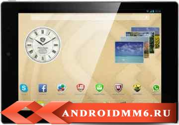Prestigio MultiPad 4 Diamond 7.85 16GB 3G (PMT7077_3G_D_BK)