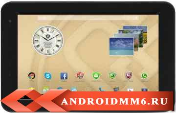 Prestigio MultiPad Journey 7.0 8GB 3G (PMT3177_3G_C)