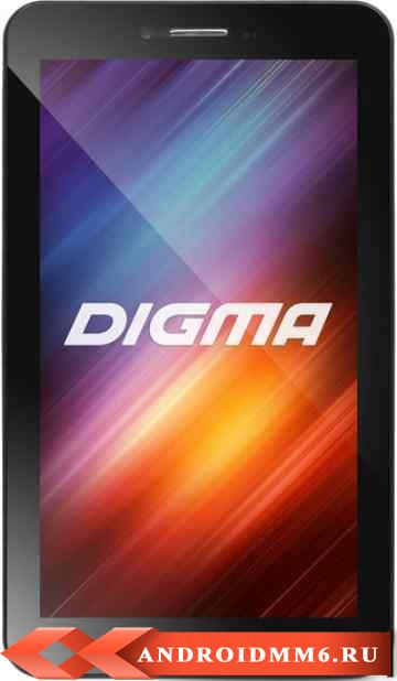 Digma Optima 7.5 4GB 3G