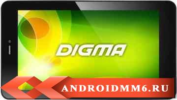Digma Optima 7.2 4GB 3G