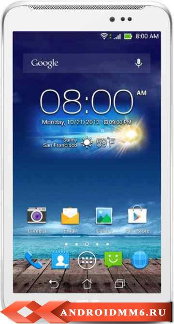 ASUS Fonepad Note 6 ME560CG-1A034A 16GB 3G