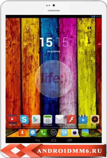 Starway Andromeda S845 16GB 3G