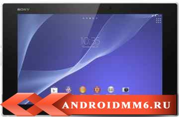 Sony Xperia Z2 Tablet 16GB 4G (SGP521RUW)