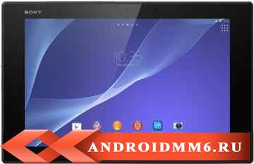 Sony Xperia Z2 Tablet 16GB 4G (SGP521RUB)