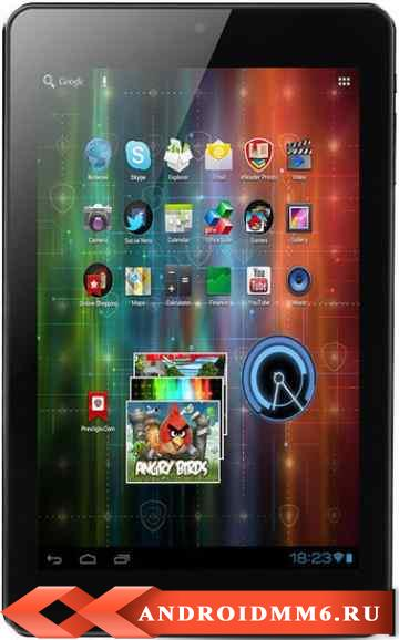 Prestigio MultiPad 7.0 Ultra Duo 8GB (PMT5877C_DUO)