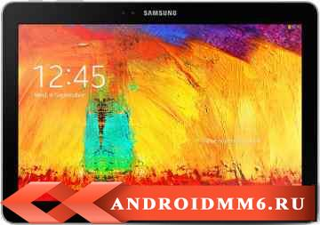 Samsung Galaxy Note 10.1 2014 Edition 16GB LTE Jet (SM-P605)