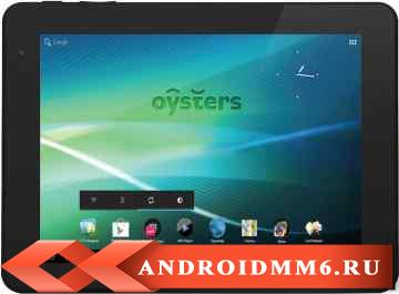 Oysters T3 16GB 3G