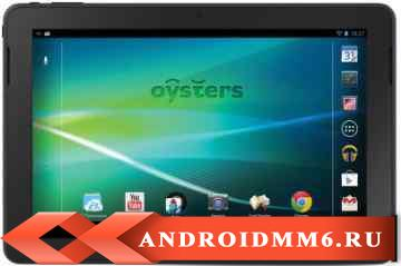 Oysters T14 16GB 3G