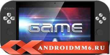 Rolsen RTB 7.4Q Game 4GB
