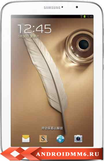 Samsung Galaxy Note 8.0 32GB (GT-N5110)
