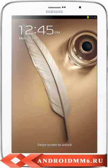 Samsung Galaxy Note 8.0 32GB 3G (GT-N5100)