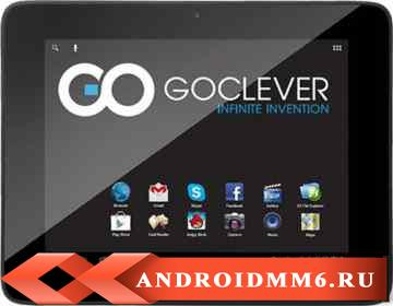 Goclever R83.3 MINI 16GB