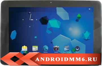 Point of View ProTab 26 XXL 8GB (TAB-PROTAB26-IPS10)
