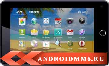Starway Andromeda S705 8GB