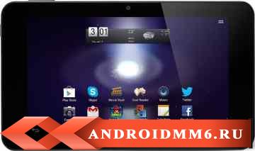 Starway Andromeda S750 16GB