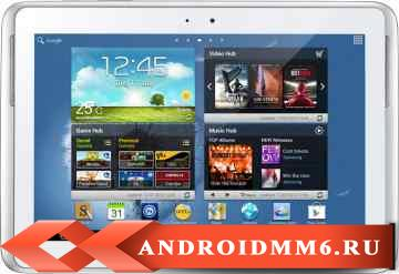 Samsung Galaxy Note 10.1 64GB 3G (GT-N8000)