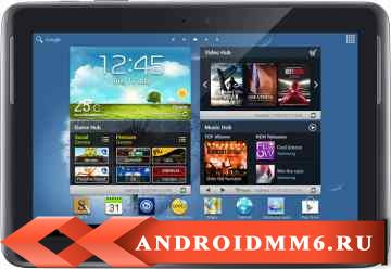Samsung Galaxy Note 10.1 16GB 3G (GT-N8000)