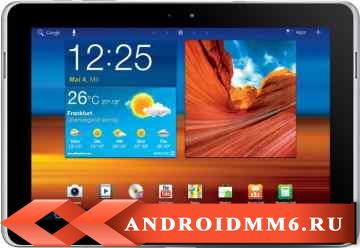 Планшет Samsung Galaxy Tab 10.1N 16GB Pure (GT-P7511)