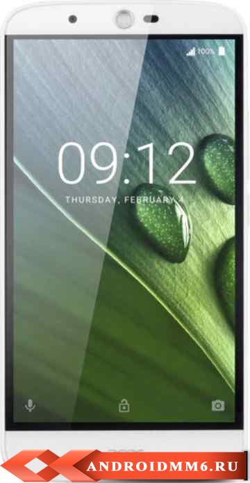 Acer Liquid Zest Plus HM.HVQEU.002