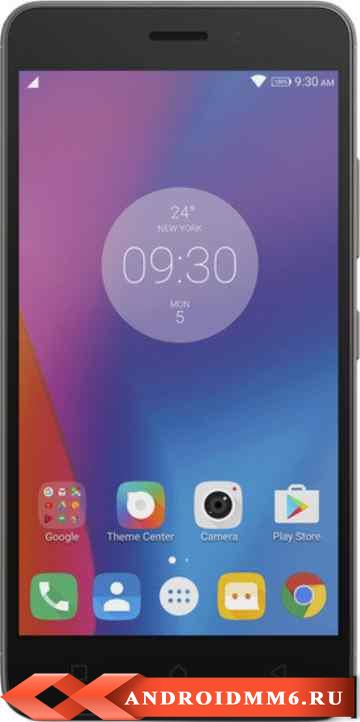Смартфон Lenovo Vibe K6 Power 16GB K33a42